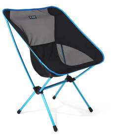 Helinox Chair One XL, sort
